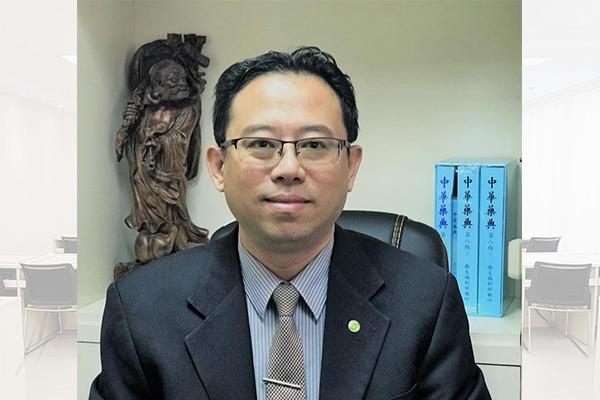 陳建州老師