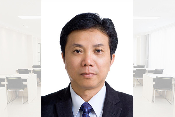 趙俊龍老師