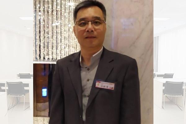 洪銘澤老師