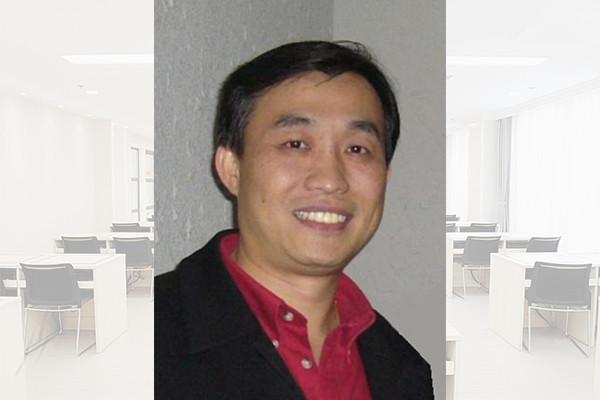 楊良錚老師