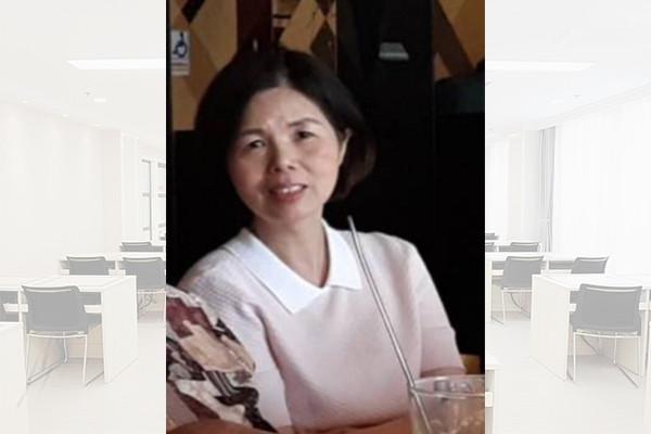陳淑珍老師
